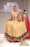 Zainab Sajid Bridal Couture Week 2011 Karachi (2) (Large)