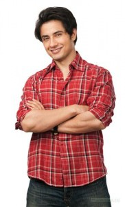 Ali Zafar now in David Dhawan's Chashme Baddoor