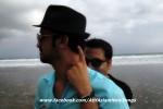 Atif Aslam Bali Tour Pictures