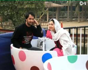 Atif Aslam and Mahira Khan in Bol Movie 2011
