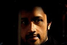 Atif Aslam in BOL Movie