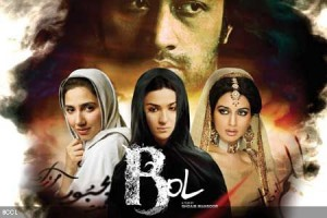 Bol Indian Poster