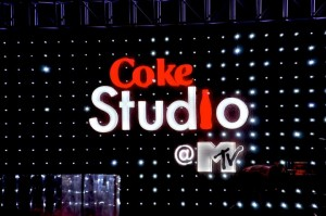 Coke Studio at MTV India