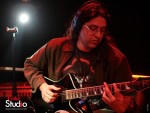 Asad Ahmed House Band Member of Coke Studio Season4
