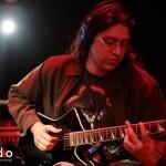 Asad Ahmed House Band Member of Coke Studio Season4