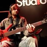 Mannu House Band Member of Coke Studio Season4