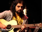 Omran Shafique Coke Studio House Band Member