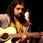 Omran Shafique Coke Studio House Band Member