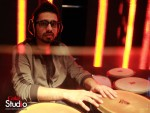 Raheel House Band Member of Coke Studio Season4