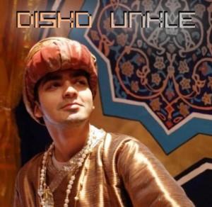 Disco Unkle aka Fahad Anjum