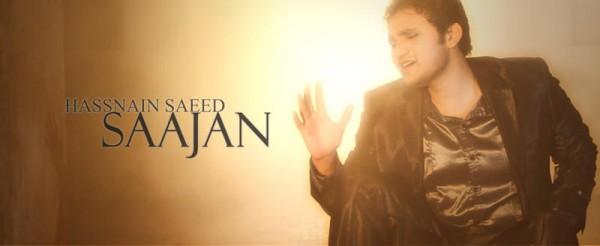 Hassnain Saeed - Saajan