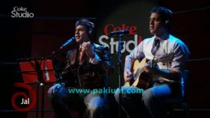 Jal Band in Coke Studio