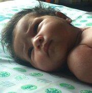 Meesha Shafi Baby