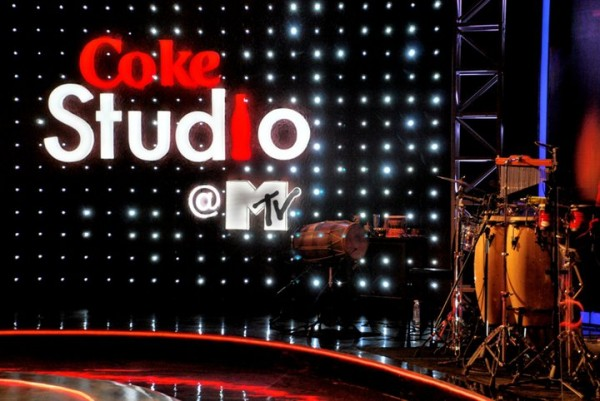Coke Studio @ MTV India