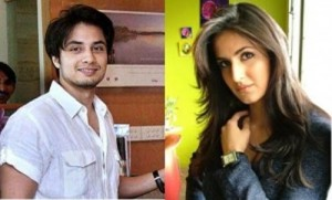 Ali Zafar using Katrina Kaif for Fame