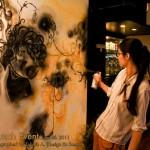 Annie Khalid Launch of AK Lounge! (1)