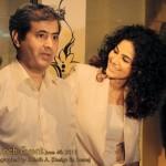 Annie Khalid Launch of AK Lounge! (11)