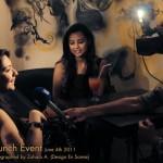Annie Khalid Launch of AK Lounge! (20)