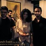 Annie Khalid Launch of AK Lounge! (3)