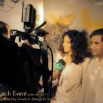 Annie Khalid Launch of AK Lounge! (6)