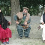 Ayesha Sana, Najeebullah Anjum and other