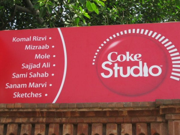 The Sketches in Coke Studio