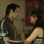 Humayun Saeed and Mahnoor Baloch in Mohabbat Rooth Jaye Toh