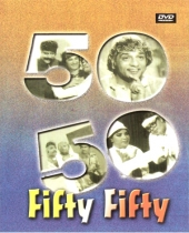 Pakistani Drama Fifty Fifty (50-50)