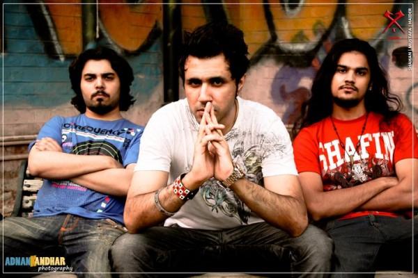 Roxen Band