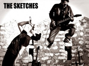 The Sketches Band