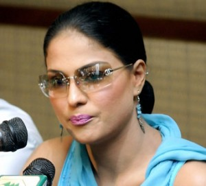 Veena Malik announces her Bollywood Movie