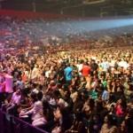Atif Aslam Live in Houston [9th July 2011] (3)
