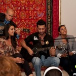 Atif Aslam at Private Gig (10)