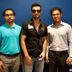 Atif Aslam at Private Gig (18)