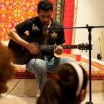 Atif Aslam at Private Gig (3)