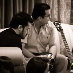 Atif Aslam at Private Gig (4)