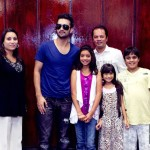 Atif Aslam with his Fans in Dallas