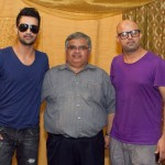 Atif Aslam with his Fans in Dallas (20)