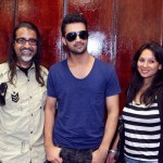 Atif Aslam with his Fans in Dallas (4)