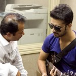 Atif Aslam with his Fans in Dallas (5)
