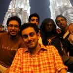 Bilal Khan Concert In Malaysia (13)