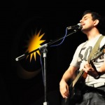 Bilal Khan performing Live in Concert in Malaysia