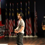 Bilal Khan Concert In Malaysia (3)