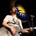 Bilal Khan Concert In Malaysia (8)