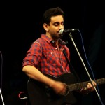 Bilal Khan LIVE in Concert at Pnca, Islamabad (2)