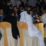 Bilal Khan live at Atlantis Dubai (1)