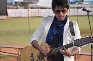 Farhan Saeed Butt on Jal Band will sing and act in Bollywood Movie Qasam Se Qasam Se
