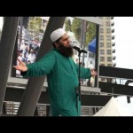 Junaid Jamshed performing dil dil Pakistan Live in toronto Muslim Festival 2011