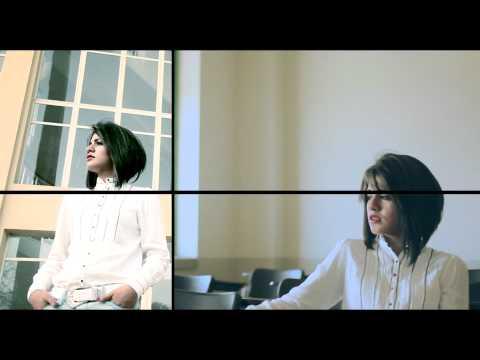 Quratulain Balouch Akhiyan Nu Music Video
