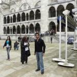 Sanam Baloch , Imran Abbas & humaima Malik Trip to Turkey (12)